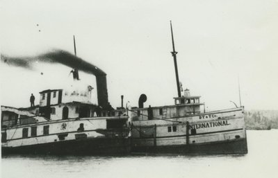 PRINGLE, WILLIAM H. (1870, Tug (Towboat))