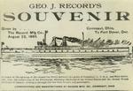 SHENANGO NO. 1 (1895, Car Ferry (Rail Ferry))