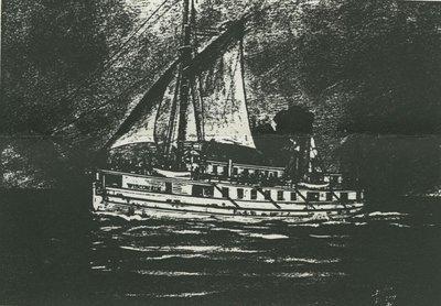 WISCONSIN (1852, Propeller)