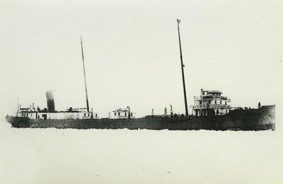STARRUCCA (1897)