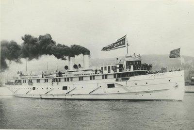 IROQUOIS (1901, Ferry)