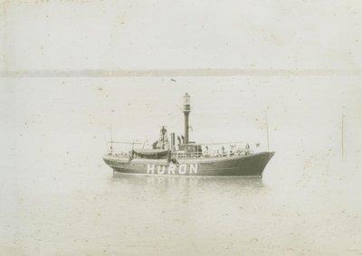 U. S. LIGHTSHIP NO. 96 (1914, Propeller)