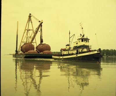 ETHEL (1895, Tug (Towboat))