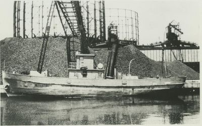 FALKEN (1895, Tug (Towboat))