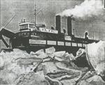 CHIEF WAWATAM (1911, Car Ferry (Rail Ferry))