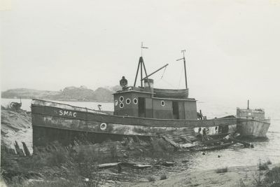 CAYUGA (1872, Tug (Towboat))