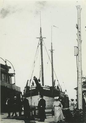 GLENBULAH (1867, Bark)