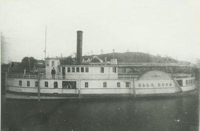 GIPSEY (1873, Steamer)
