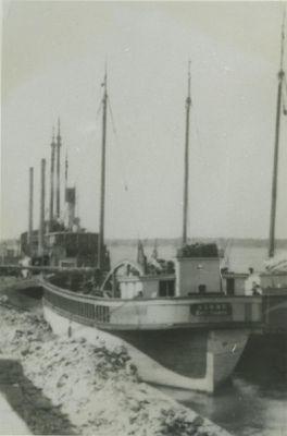 GLOBE (1846, Propeller)