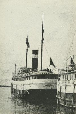 CITY OF COLLINGWOOD (1893, Propeller)