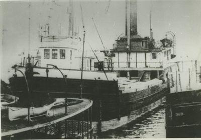 ALCONA (1878, Bulk Freighter)
