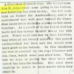 ALLEN, ADA E. (1872, Steambarge)