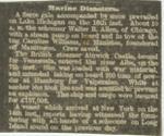 ALLEN, WALTER B. (1866, Schooner)