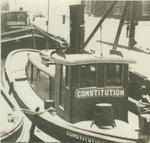 NAU, GLADYS (1900, Tug (Towboat))