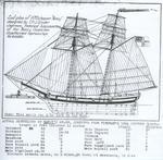 NANCY (1789, Schooner)