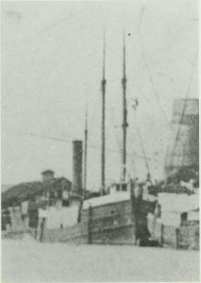 HALL, STEPHEN C. (1880, Steambarge)