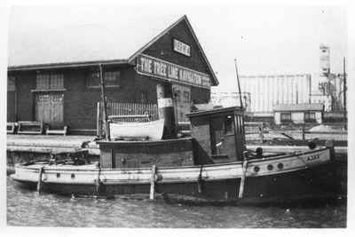 AJAX (1902)