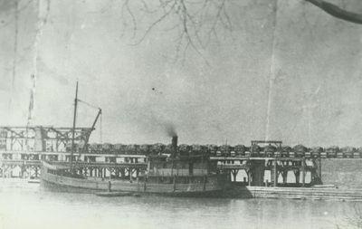ADVENTURE (1875, Schooner)