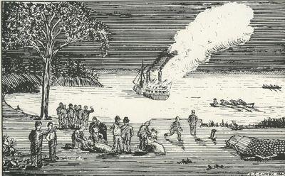 PEEL, SIR ROBERT (1837, Steamer)