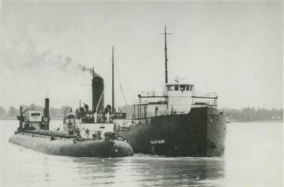 137 (1896, Barge)