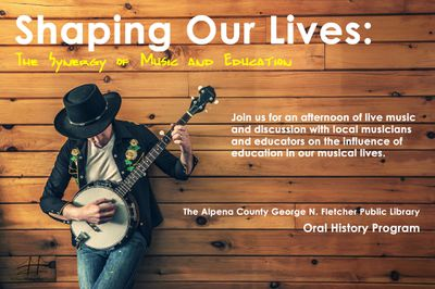 Shaping Our Lives: The Synergy of Music and Education