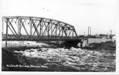 Ninth Street Bridge