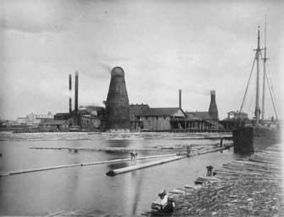 Churchill Lumber Company