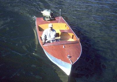 LaCross Boat Works, Inc.