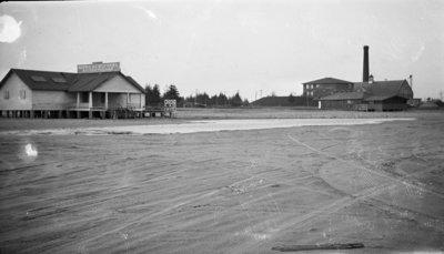Michikewis Bathing Pavilion