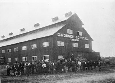 C. Moench Sons' Company