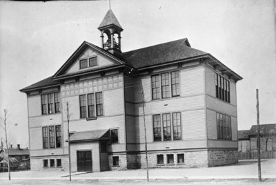 Obed Smith School