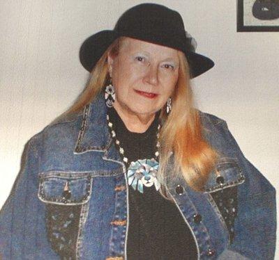 Carole Cadarette Interview