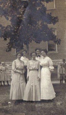 Churchill School Teachers
