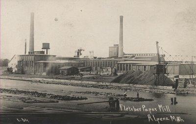 Fletcher Paper Company