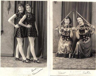 Rotary Dance Team