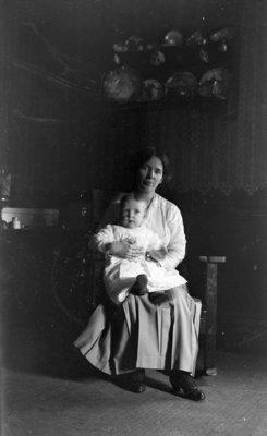 Lillian and Donald Hartlep