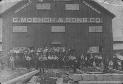 C. Moench & Sons Company