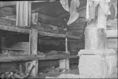 Bunkhouse Interior