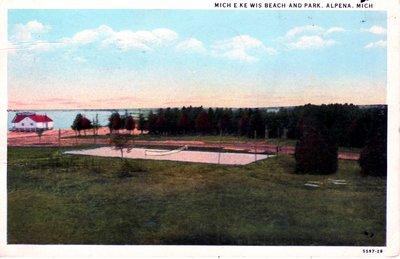 Michekewis Beach and Park