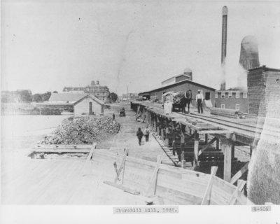 Churchill Mill