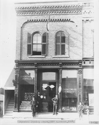 Reynold's Jewelry Store