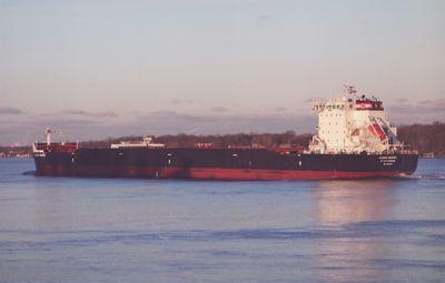 ALGOMA EQUINOX (2012, Bulk Freighter)