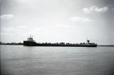 ARTHUR M. ANDERSON (1952, Bulk Freighter)
