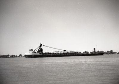 A.M. BYERS (1910, Bulk Freighter)