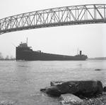 CADILLAC (1943, Bulk Freighter)