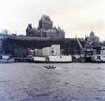 CITE DE QUEBEC (1930, Ferry)