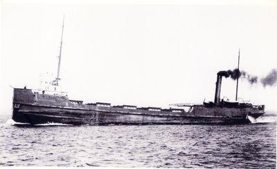 A.D. DAVIDSON (1903, Bulk Freighter)