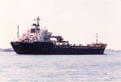 EXPORTAZUL (1978, Bulk Freighter)