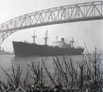 HASTINGS (1944, Ocean Freighter)