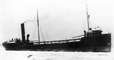 IOCOMA (1912, Tank Vessel)